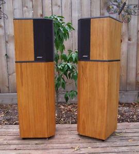 Paire de haut parleur Bose 10.2 serie II