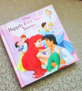 HAPPILY EVER AFTER STORIES... Disney