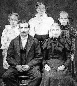 Ancestry / Genealogical / Family Research London Ontario image 8