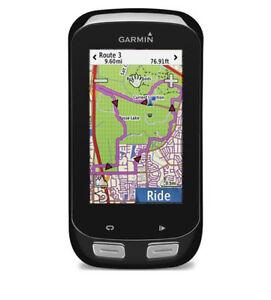Garmin Edge 1000 Bundle GPS Bicycle Computer - New