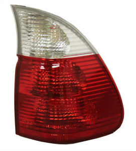 BMW RIGHT REAR TAIL LIGHT ASSEMBLY 63-21-7164-474 Cambridge Kitchener Area image 1
