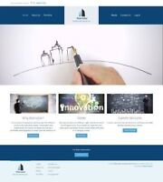 Professional Web Design and Development Services | Starting $24