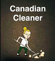 Canadian Cleaner