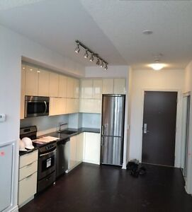 One Bedroom included Parking & Locker available DEC 01, 2016