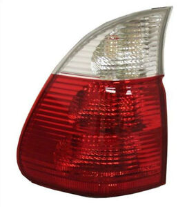 BMW LEFT REAR TAIL LIGHT ASSEMBLY 63-21-7164-473 Cambridge Kitchener Area image 3