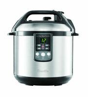 Breville Fast Slow Cooker BPR600XL
