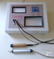 digito puncteur ou organomètre
