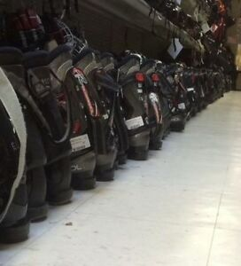 Used ski boots BIG SIZES 27 27.5 28 28.5 29 29.5 30 30.5