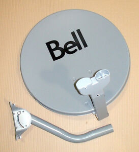 Bell Satellite Dish Kijiji Free Classifieds In Alberta