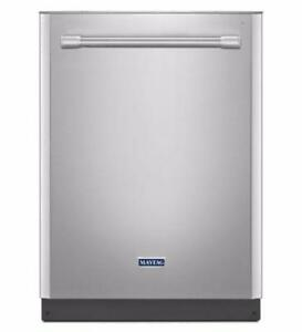 Lave-vaisselle 24'', Stainless [Maytag]