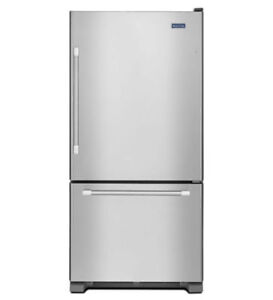 Frigo 30po/Fridge 18pi3 MAYTAG stainless