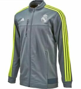 manteau adidas real madrid