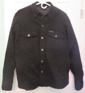 Joe Rocket Hogtown Armoured Shirt. Men's small.