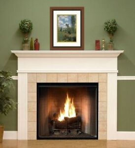 "Fireplace Service For ""CHRISTMAS"" Special $60.00 Only."