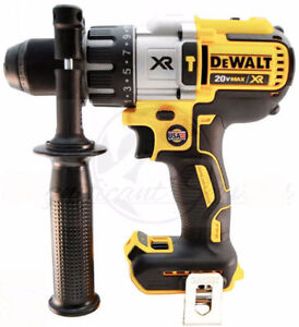 NEW! DeWALT 60V 20V XR BRUSHLESS 3-Speed Hammerdrill TOOL ONLY!