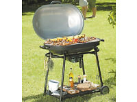"Homebase ""Pescara"" Charcoal Barbecue"