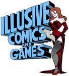 illusivecomics