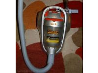 Vax Power 2 Bagless Cylinder Vacuum Cleaner