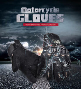 Motorcycle Gloves - Pro Biker gloves