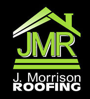Roofers and Labourers Needed, Full Time - Not Seasonal
