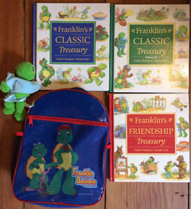 FRANKLIN GIFT SET $25