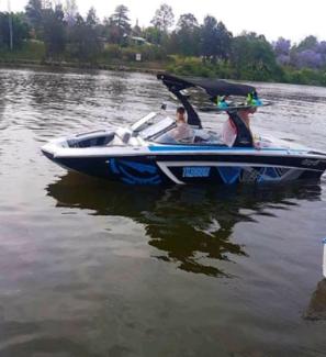 Wanted: Wanted wake/ski boat hire!!