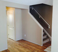 New Townhouse for Rent