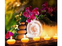 Swedish Relaxing Deep Tissue Massage with Oriental and European