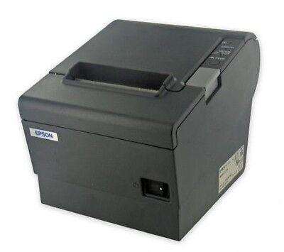 Epson Tm-t88iv Thermal Receipt Printer - Usb Interface Pos