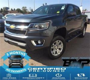 2015 Chevrolet Colorado LT **REAR VISION CAMERA**