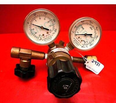 Airco Rare And Specialty Gases Gauges