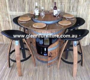 BISTRO SETTINGS www.glennfurniture.com.au
