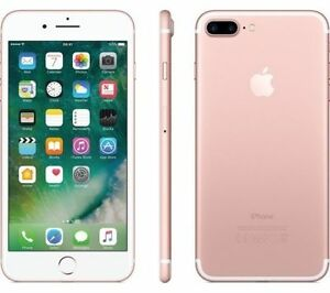 MULTIPLE SCAMMERS ALERT ** iPhone 7 Plus 128gb Unlocked London Ontario image 1