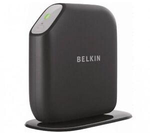 ROUTER BELKIN SURF N300 Wireless in SEALED BOX
