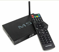 HIGH POWERED QUAD CORE ANDROID BOX FREE MOVIES,TV, SPORTS, PPV