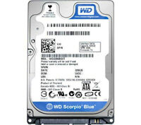 Sata laptop hard drive 2.5 inch-tested excellent
