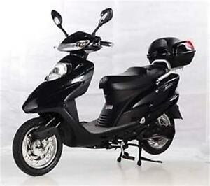 Electric Bike Full Size $799.99! Limited time offer!