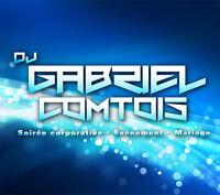 DJ Gabriel Comtois