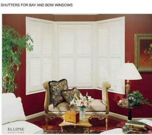 California shutter, blinds and shades