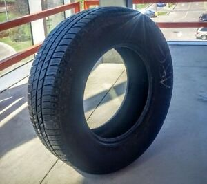 Single all season tires - 215/70/15,195/60/15,