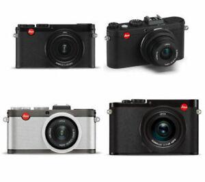 wanted Leica X Typ 113 X2, X-E Typ 102 Q X VARIO camera