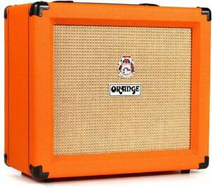 Orange Crush 35RT - 35W 1x10 Guitar Combo Amp