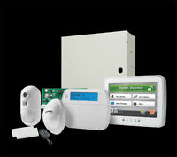 SMART HOME SOLUTIONS -- Alarms --- cctv cameras