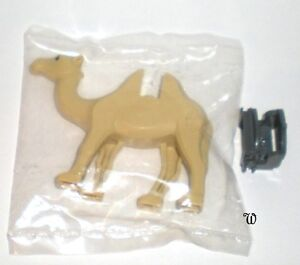 Lego Prince of Persia  Minifigure Animal, TAN CAMEL with saddle, New