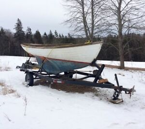 Herreshoff day sailer for sale