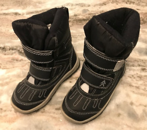 BOYS' WINTER/SPRING BOOTS IN REALLY GREAT CONDITION!!