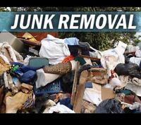 Junk Removal Service, Great Prices!