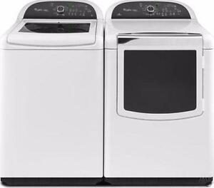 Washer/Dryer GAZ Combo Whirlpool NEW