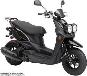 YAMAHA LAVAL : SCOOTER BWS 50, BW'S 50, ( 20.00/SEM.* EN STOCK