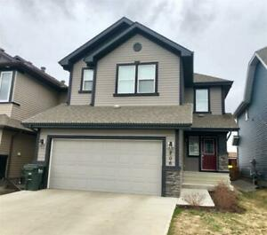 Home for Sale in Sherwood Park,  (5bd 3ba/1hba) - Reduced